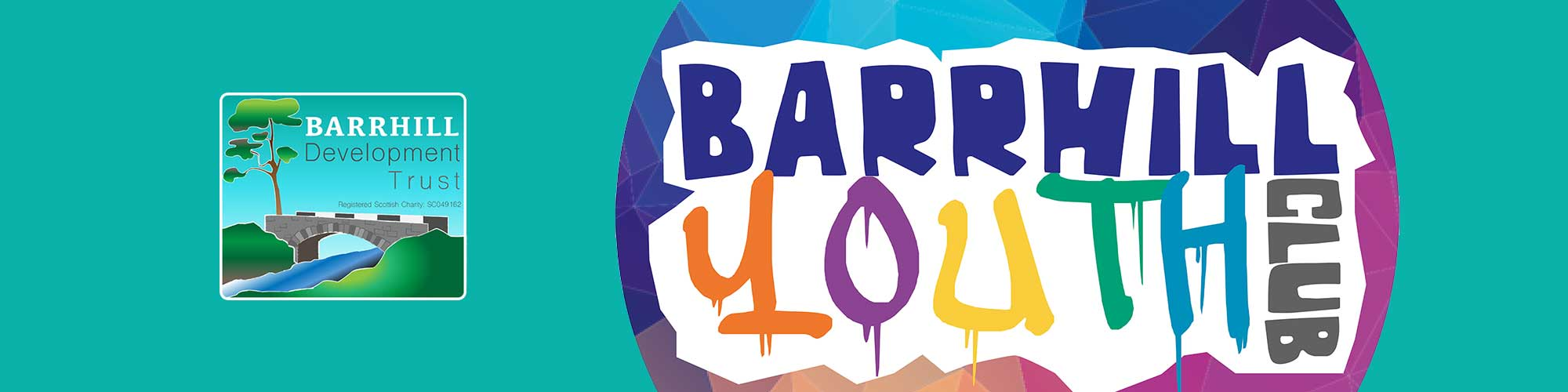Barrhill youth club